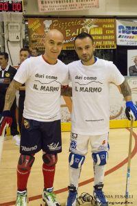 Pedro Gil con Máximo Tatarani piden ayuda para Marina de Carrara