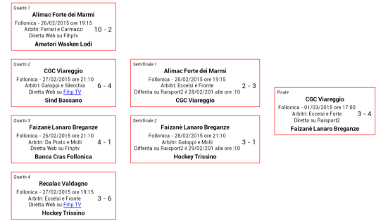 Copa de Italia 2015
